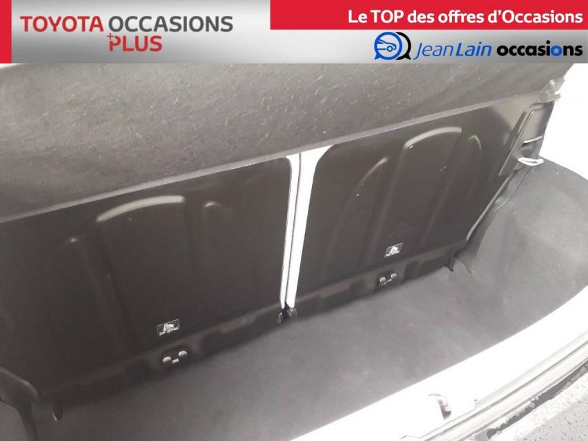 TOYOTA AYGO Aygo 1.0 VVT-i x-play 03/07/2018                                                      en vente à La Motte-Servolex - Image n°9