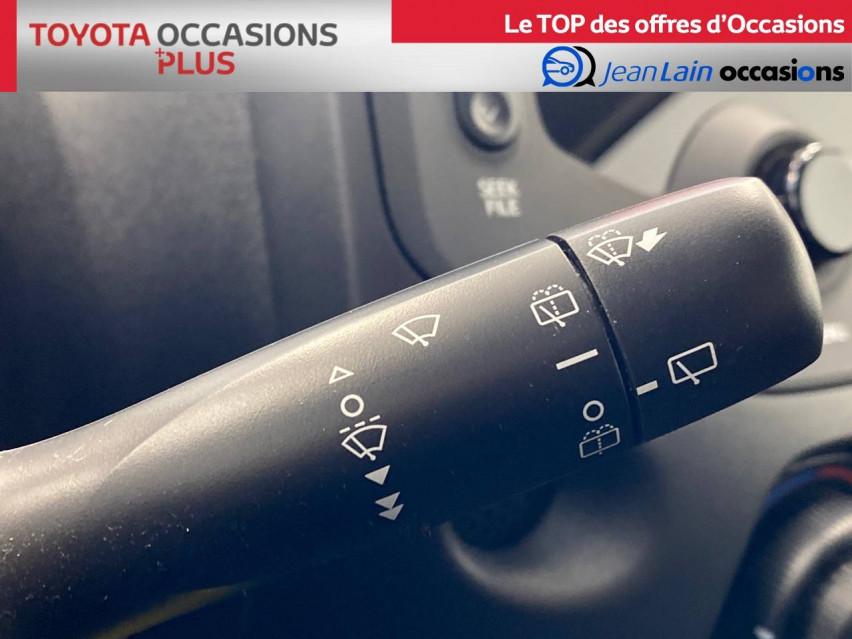 TOYOTA AYGO Aygo 1.0 VVT-i x 14/02/2019                                                      en vente à Seyssinet-Pariset - Image n°18