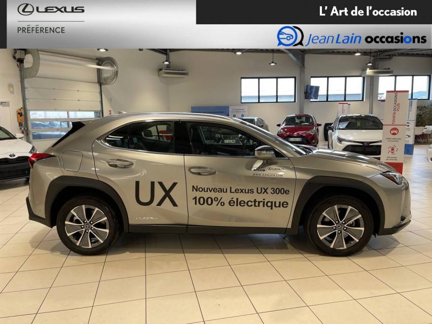 LEXUS UX ELECTRIC UX 300e Luxe 23/03/2021                                                      en vente à Chambéry - Image n°4