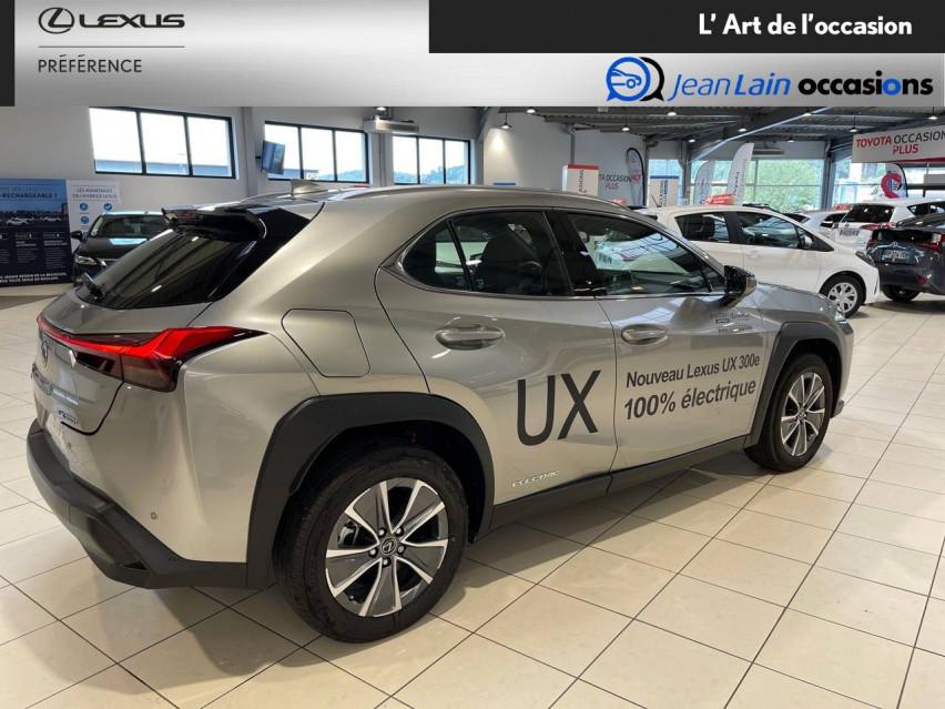 LEXUS UX ELECTRIC UX 300e Luxe 23/03/2021                                                      en vente à Chambéry - Image n°5