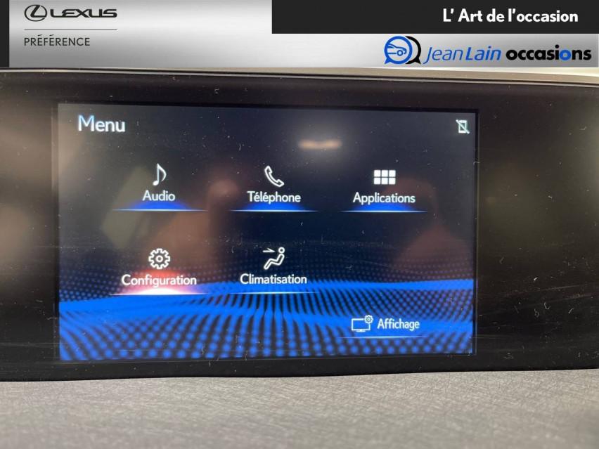 LEXUS UX ELECTRIC UX 300e Luxe 23/03/2021                                                      en vente à Chambéry - Image n°15