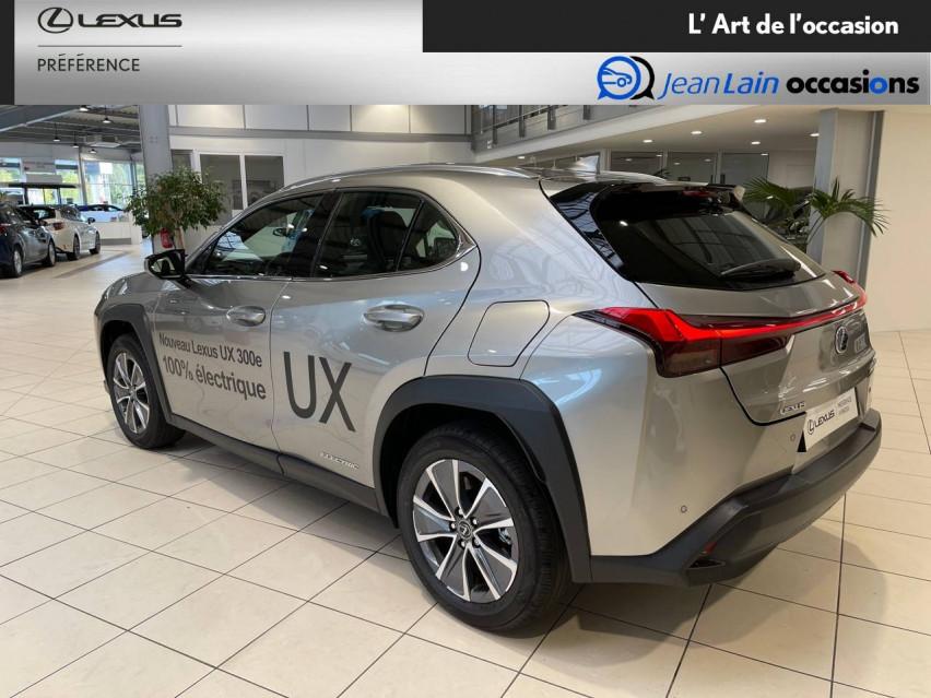 LEXUS UX ELECTRIC UX 300e Luxe 23/03/2021                                                      en vente à Chambéry - Image n°7