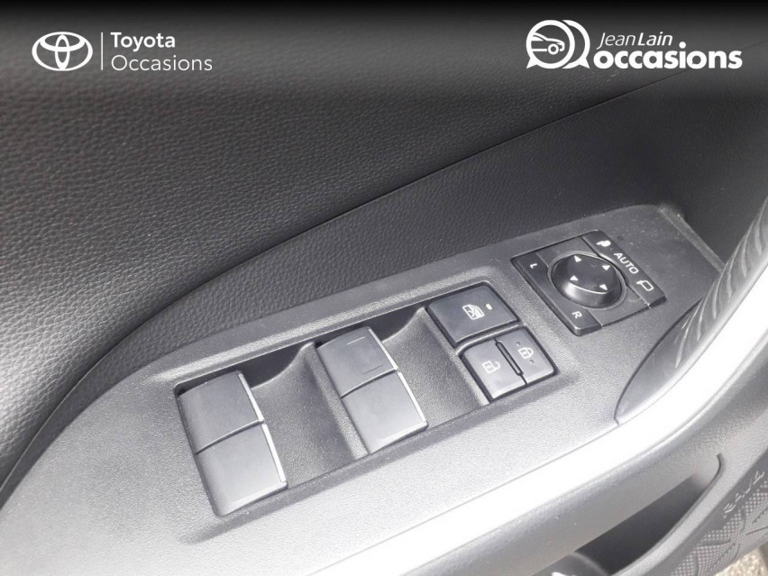 TOYOTA RAV4 HYBRIDE MY20 RAV4 Hybride 218 ch 2WD Lounge 04/11/2019                                                      en vente à Tournon - Image n°5