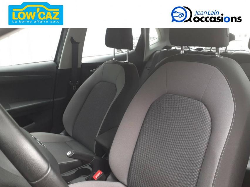 SEAT IBIZA Ibiza 1.6 TDI 80 ch S/S BVM5 Style 09/08/2018                                                      en vente à La Ravoire - Image n°12