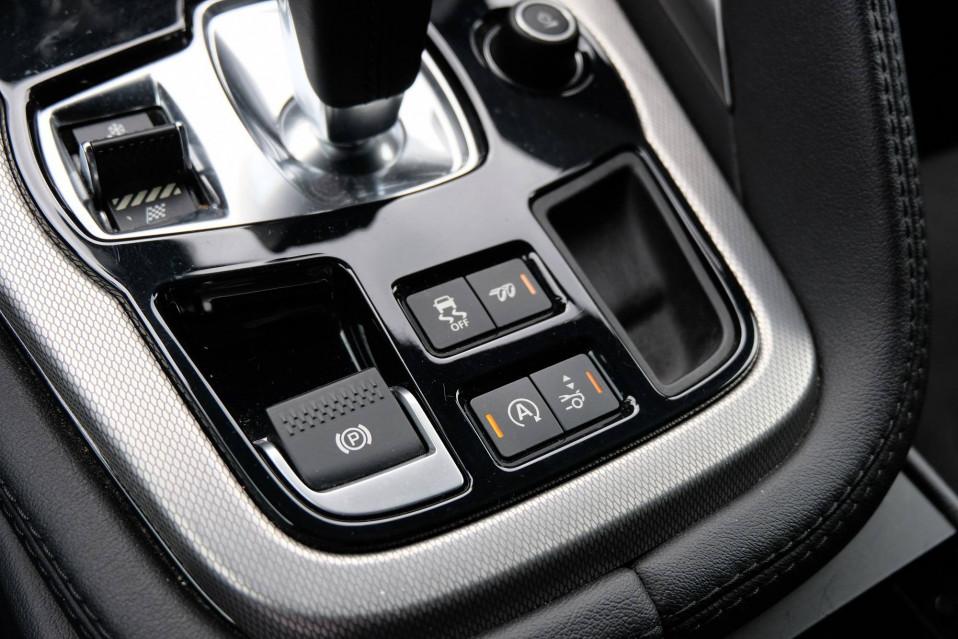 JAGUAR F-TYPE COUPE F-Type Coupé V6 3L Essence Suralimenté 340 ch BVA8 08/09/2016                                                      en vente à Grésy-sur-Aix - Image n°25