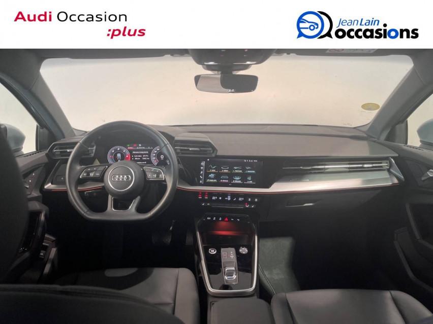 AUDI A3 SPORTBACK A3 Sportback 35 TDI 150 S tronic 7 Design Luxe 26/09/2020                                                      en vente à Seynod - Image n°18