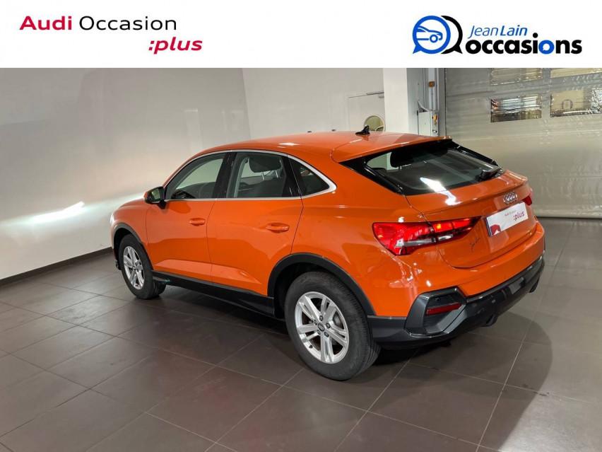 AUDI Q3 SPORTBACK Q3 Sportback 35 TFSI 150 ch 26/08/2020                                                      en vente à Seynod - Image n°7
