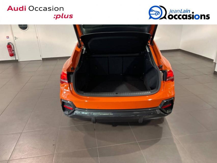 AUDI Q3 SPORTBACK Q3 Sportback 35 TFSI 150 ch 26/08/2020                                                      en vente à Seynod - Image n°10