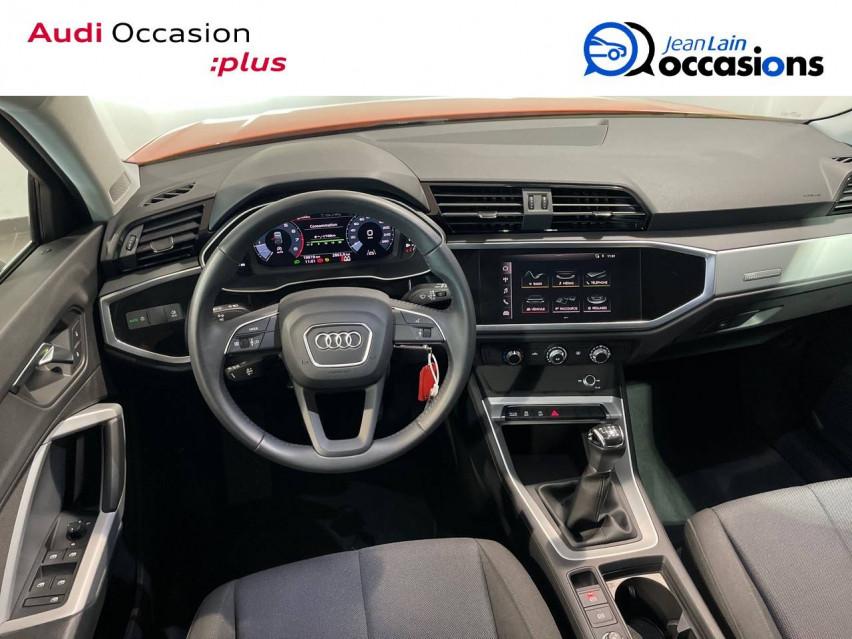 AUDI Q3 SPORTBACK Q3 Sportback 35 TFSI 150 ch 26/08/2020                                                      en vente à Seynod - Image n°11