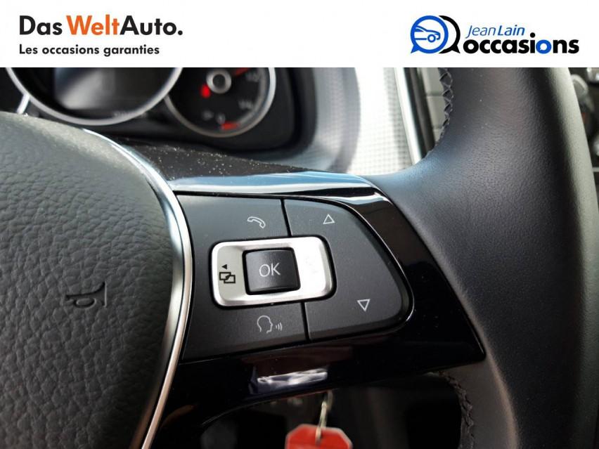 VOLKSWAGEN UP Up 1.0 60 BlueMotion Technology BVM5 Up! IQ.Drive 27/09/2019                                                      en vente à Chatuzange-le-Goubet - Image n°12