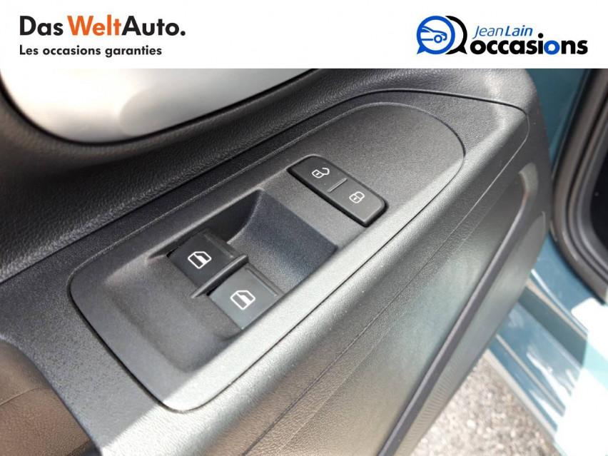 VOLKSWAGEN UP Up 1.0 60 BlueMotion Technology BVM5 Up! IQ.Drive 27/09/2019                                                      en vente à Chatuzange-le-Goubet - Image n°20