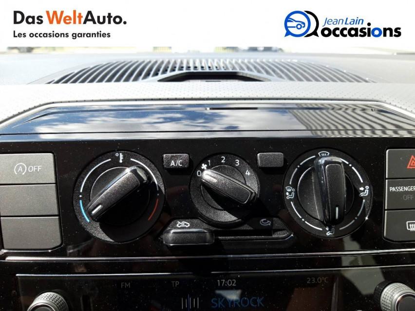 VOLKSWAGEN UP Up 1.0 60 BlueMotion Technology BVM5 Up! IQ.Drive 27/09/2019                                                      en vente à Chatuzange-le-Goubet - Image n°14
