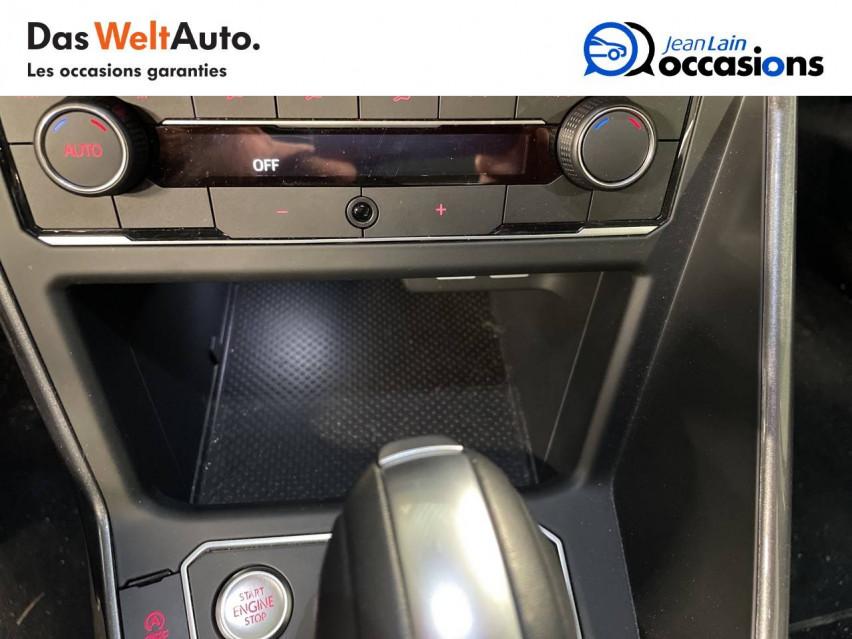 VOLKSWAGEN POLO Polo 1.5 TSI EVO 150 S&S DSG7 R-Line Exclusive 19/05/2020                                                      en vente à La Motte-Servolex - Image n°14