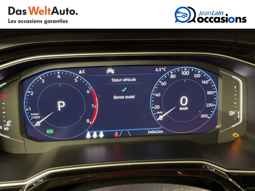 VOLKSWAGEN POLO Polo 1.5 TSI EVO 150 S&S DSG7 R-Line Exclusive 19/05/2020                                                      en vente à La Motte-Servolex - Image n°17
