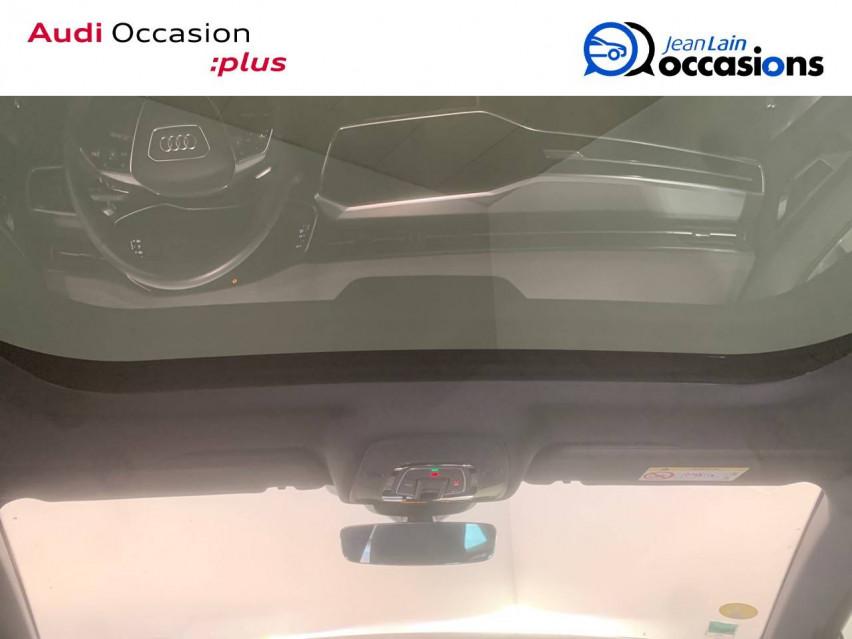 AUDI A6 A6 45 TDI 231 ch Tiptronic 8 Quattro S line 05/04/2019                                                      en vente à Seynod - Image n°19