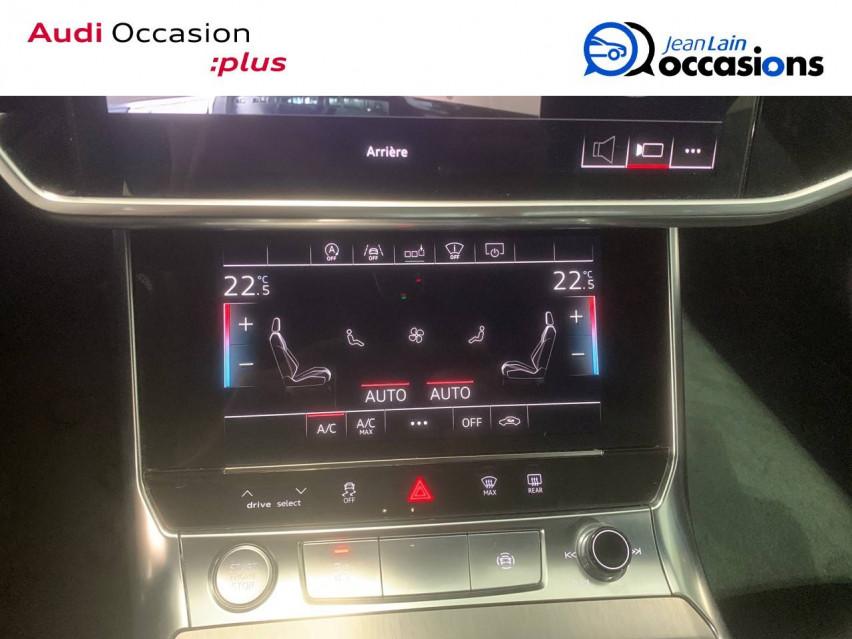 AUDI A6 A6 45 TDI 231 ch Tiptronic 8 Quattro S line 05/04/2019                                                      en vente à Seynod - Image n°14