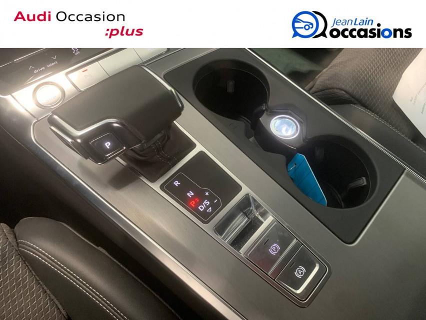 AUDI A6 A6 45 TDI 231 ch Tiptronic 8 Quattro S line 05/04/2019                                                      en vente à Seynod - Image n°13