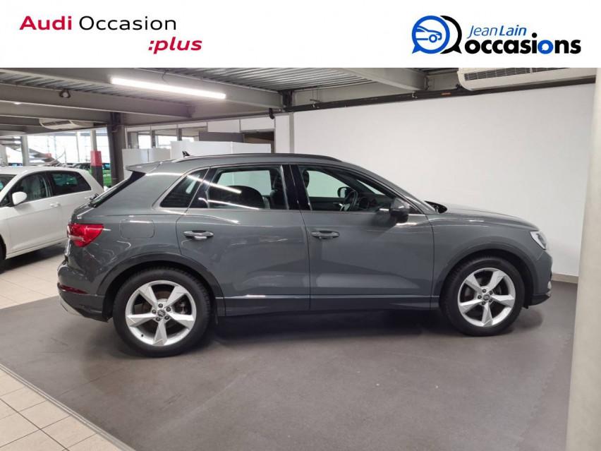 AUDI Q3 Q3 35 TDI 150 ch S tronic 7 19/10/2020                                                      en vente à La Motte-Servolex - Image n°4