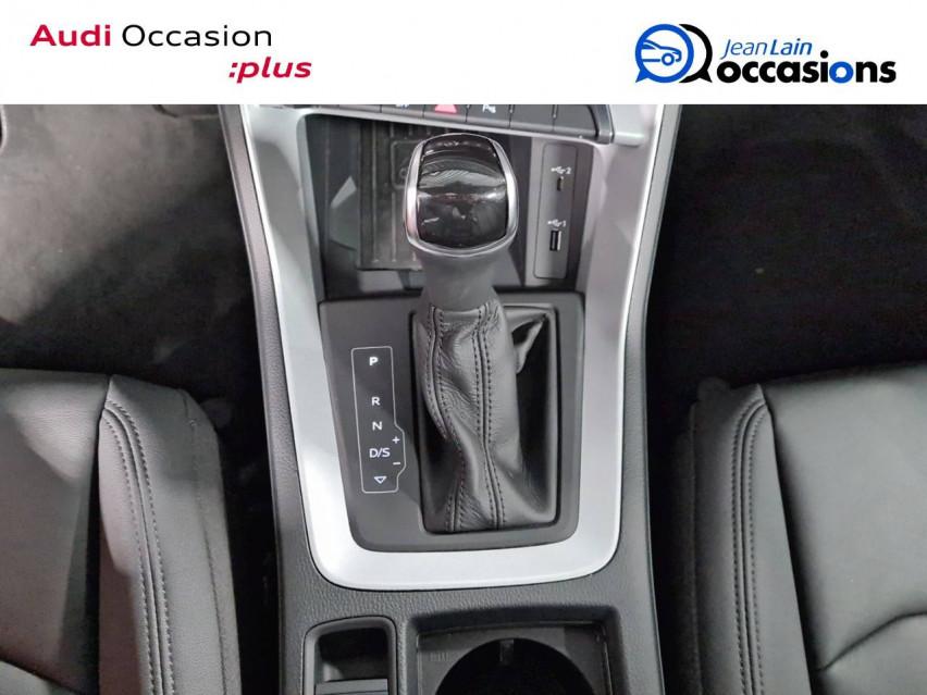 AUDI Q3 Q3 35 TDI 150 ch S tronic 7 19/10/2020                                                      en vente à La Motte-Servolex - Image n°13