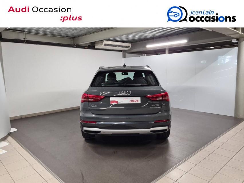 AUDI Q3 Q3 35 TDI 150 ch S tronic 7 19/10/2020                                                      en vente à La Motte-Servolex - Image n°6