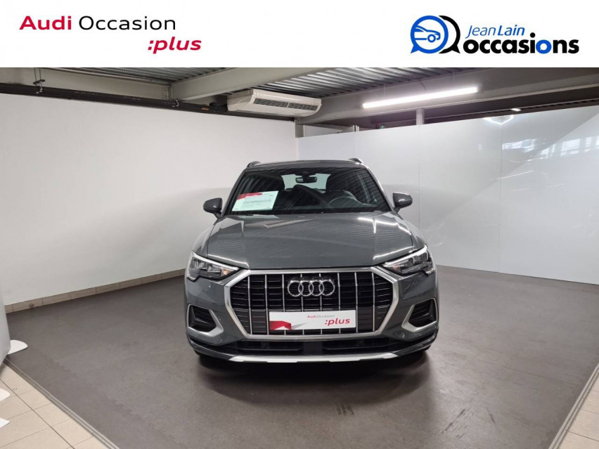 AUDI Q3 Q3 35 TDI 150 ch S tronic 7 19/10/2020                                                      en vente à La Motte-Servolex - Image n°2
