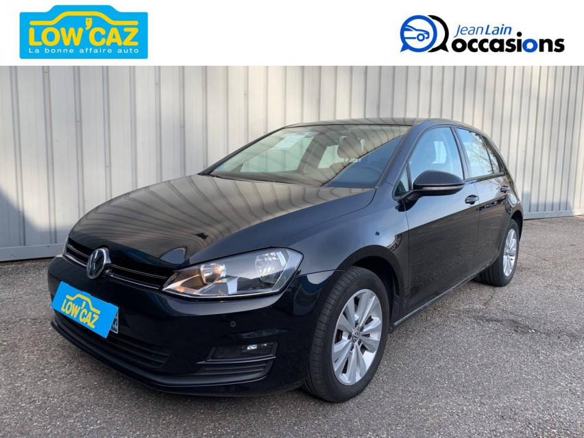VOLKSWAGEN GOLF BUSINESS Golf 1.6 TDI 110 BlueMotion Technology FAP Confortline Business 11/01/2017                                                      en vente à La Ravoire - Image n°1