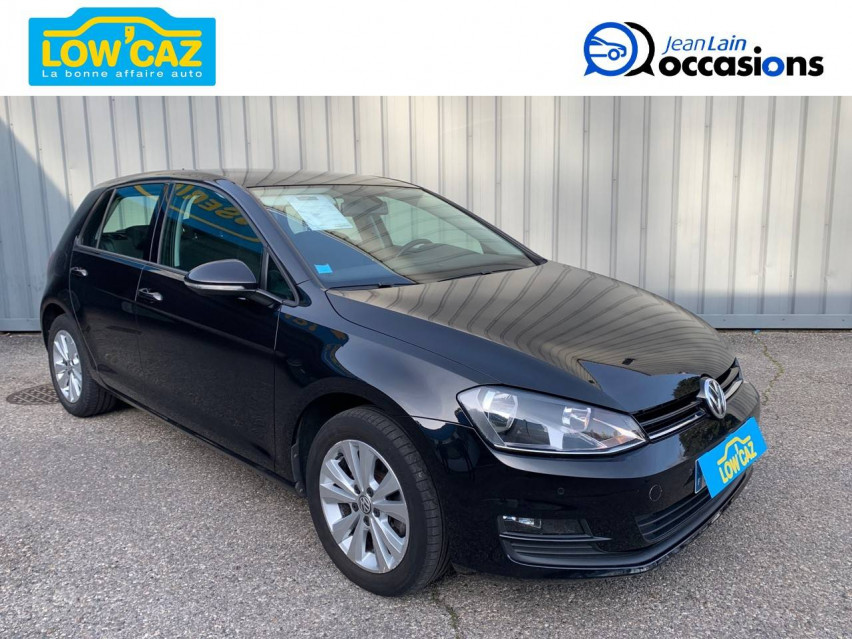VOLKSWAGEN GOLF BUSINESS Golf 1.6 TDI 110 BlueMotion Technology FAP Confortline Business 11/01/2017                                                      en vente à La Ravoire - Image n°3