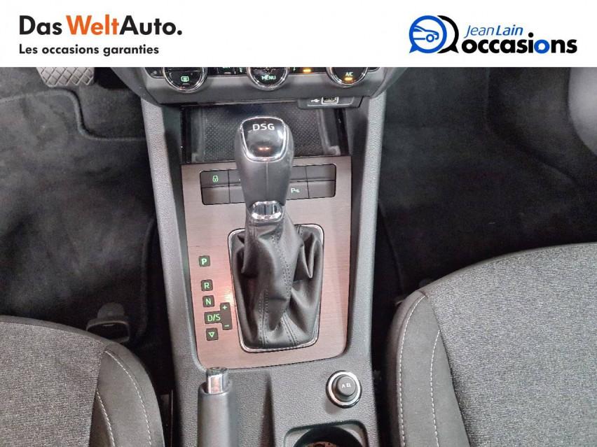 SKODA OCTAVIA COMBI Octavia Combi 2.0 TDI 150 ch SCR FAP DSG7 Edition 26/06/2020                                                      en vente à Seynod - Image n°13