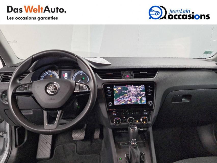 SKODA OCTAVIA COMBI Octavia Combi 2.0 TDI 150 ch SCR FAP DSG7 Edition 26/06/2020                                                      en vente à Seynod - Image n°18