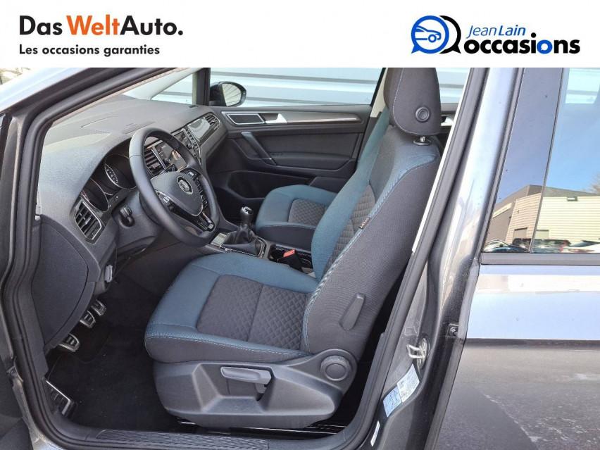 VOLKSWAGEN GOLF SPORTSVAN Golf Sportsvan 1.5 TSI 130 EVO BVM6 IQ.Drive 16/07/2020                                                      en vente à Ville-la-Grand - Image n°11