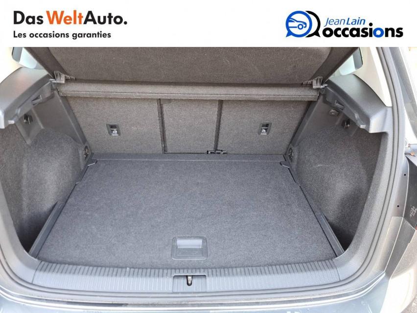 VOLKSWAGEN GOLF SPORTSVAN Golf Sportsvan 1.5 TSI 130 EVO BVM6 IQ.Drive 16/07/2020                                                      en vente à Ville-la-Grand - Image n°10