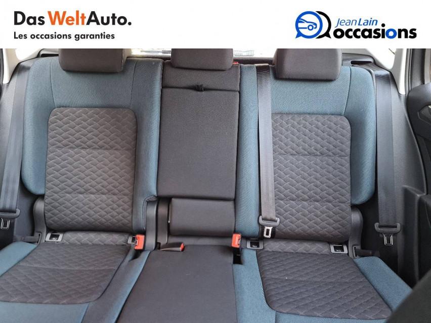 VOLKSWAGEN GOLF SPORTSVAN Golf Sportsvan 1.5 TSI 130 EVO BVM6 IQ.Drive 16/07/2020                                                      en vente à Ville-la-Grand - Image n°17