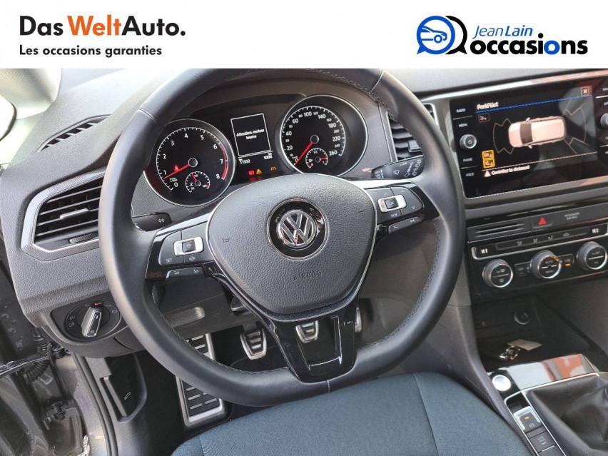 VOLKSWAGEN GOLF SPORTSVAN Golf Sportsvan 1.5 TSI 130 EVO BVM6 IQ.Drive 16/07/2020                                                      en vente à Ville-la-Grand - Image n°12
