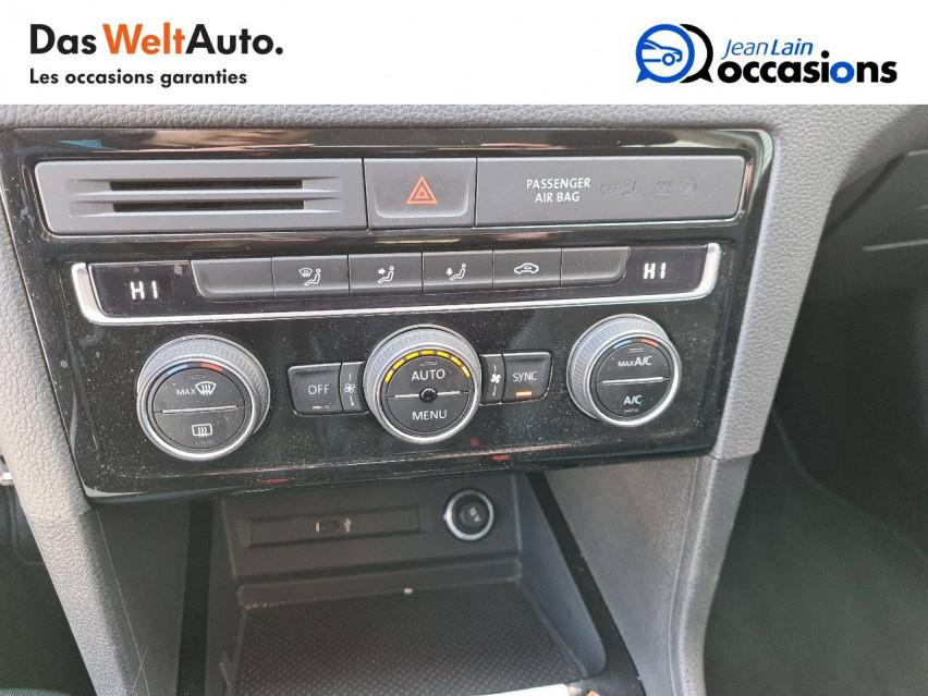 VOLKSWAGEN GOLF SPORTSVAN Golf Sportsvan 1.5 TSI 130 EVO BVM6 IQ.Drive 16/07/2020                                                      en vente à Ville-la-Grand - Image n°14