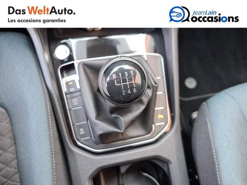 VOLKSWAGEN GOLF SPORTSVAN Golf Sportsvan 1.5 TSI 130 EVO BVM6 IQ.Drive 16/07/2020                                                      en vente à Ville-la-Grand - Image n°13