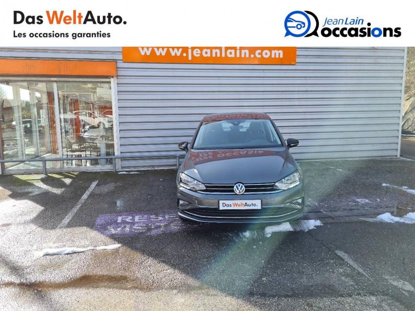 VOLKSWAGEN GOLF SPORTSVAN Golf Sportsvan 1.5 TSI 130 EVO BVM6 IQ.Drive 16/07/2020                                                      en vente à Ville-la-Grand - Image n°2
