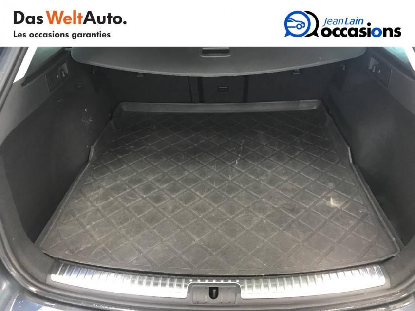 SEAT LEON SPORTOURER ST Leon Sportourer ST 2.0 TDI 150 Start/Stop DSG7 Xcellence 09/08/2019                                                      en vente à Bellegarde - Image n°10