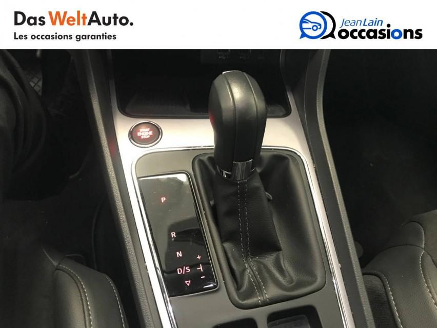 SEAT LEON SPORTOURER ST Leon Sportourer ST 2.0 TDI 150 Start/Stop DSG7 Xcellence 09/08/2019                                                      en vente à Bellegarde - Image n°13