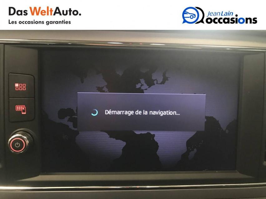SEAT LEON SPORTOURER ST Leon Sportourer ST 2.0 TDI 150 Start/Stop DSG7 Xcellence 09/08/2019                                                      en vente à Bellegarde - Image n°15