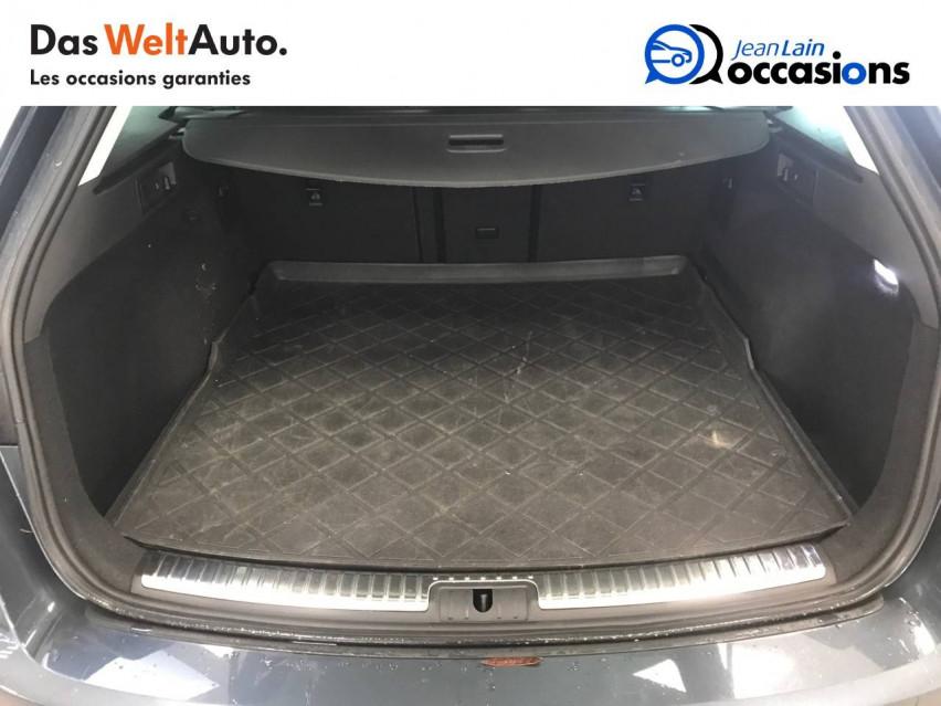 SEAT LEON SPORTOURER ST Leon Sportourer ST 2.0 TDI 150 Start/Stop DSG7 Xcellence 09/08/2019                                                      en vente à Bellegarde - Image n°6