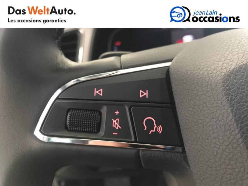 SEAT LEON SPORTOURER ST Leon Sportourer ST 2.0 TDI 150 Start/Stop DSG7 Xcellence 09/08/2019                                                      en vente à Bellegarde - Image n°12