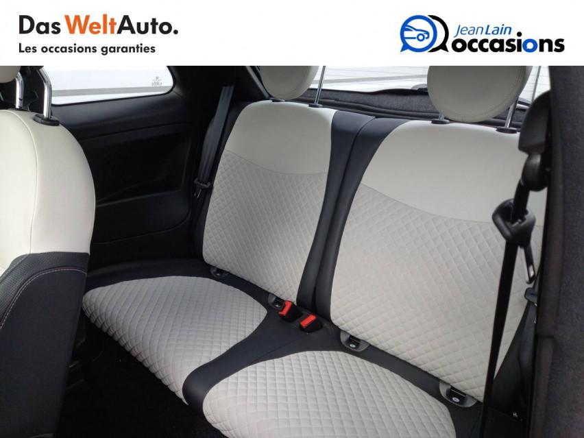 FIAT 500 MY20 SERIE 7 EURO 6D 500 1.2 69 ch Eco Pack S/S Star 08/07/2019                                                      en vente à Ville-la-Grand - Image n°17