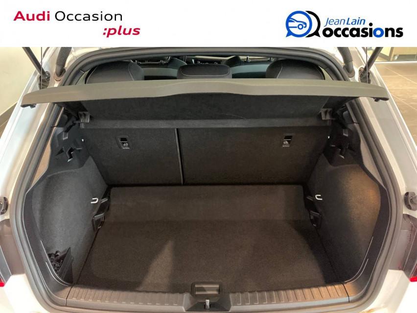 AUDI A1 SPORTBACK A1 Sportback 30 TFSI 116 ch S tronic 7 S line 30/11/2020                                                      en vente à Echirolles - Image n°10