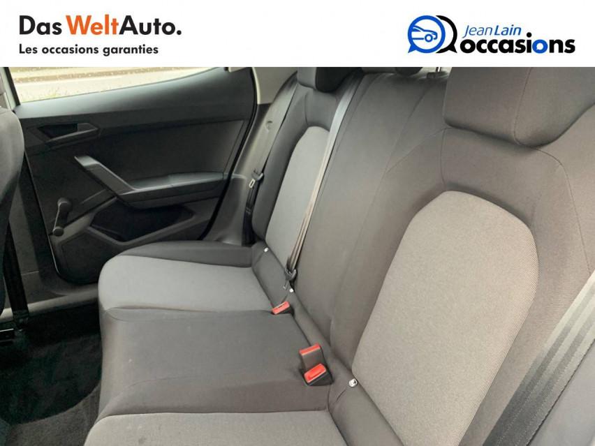 SEAT IBIZA Ibiza 1.0 80 ch S/S BVM5 Reference 07/06/2019                                                      en vente à Sassenage - Image n°17