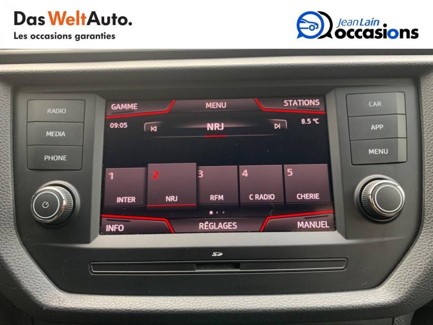 SEAT IBIZA Ibiza 1.0 80 ch S/S BVM5 Reference 07/06/2019                                                      en vente à Sassenage - Image n°15