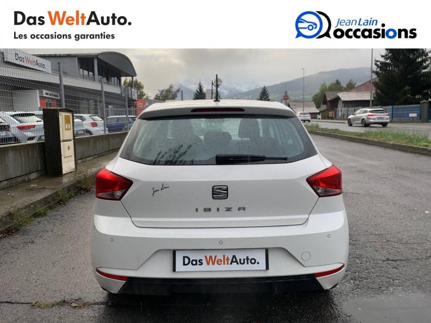 SEAT IBIZA Ibiza 1.0 80 ch S/S BVM5 Reference 07/06/2019                                                      en vente à Sassenage - Image n°6