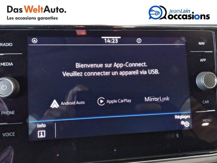 VOLKSWAGEN T-ROC T-Roc 2.0 TDI 150 Start/Stop DSG7 Lounge 29/10/2020                                                      en vente à Ville-la-Grand - Image n°15