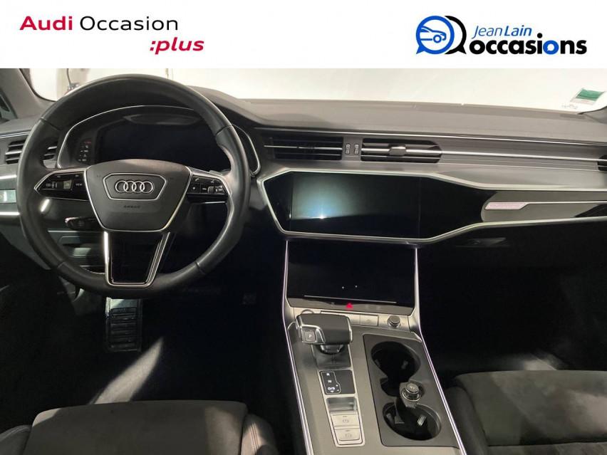 AUDI A6 ALLROAD A6 Allroad 50 TDI 286 ch Quattro Tiptronic 8 Avus Extended 13/11/2019                                                      en vente à Ville-la-Grand - Image n°18