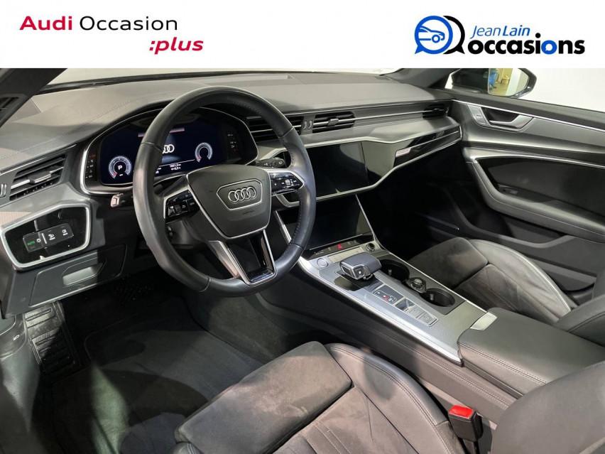 AUDI A6 ALLROAD A6 Allroad 50 TDI 286 ch Quattro Tiptronic 8 Avus Extended 13/11/2019                                                      en vente à Ville-la-Grand - Image n°11