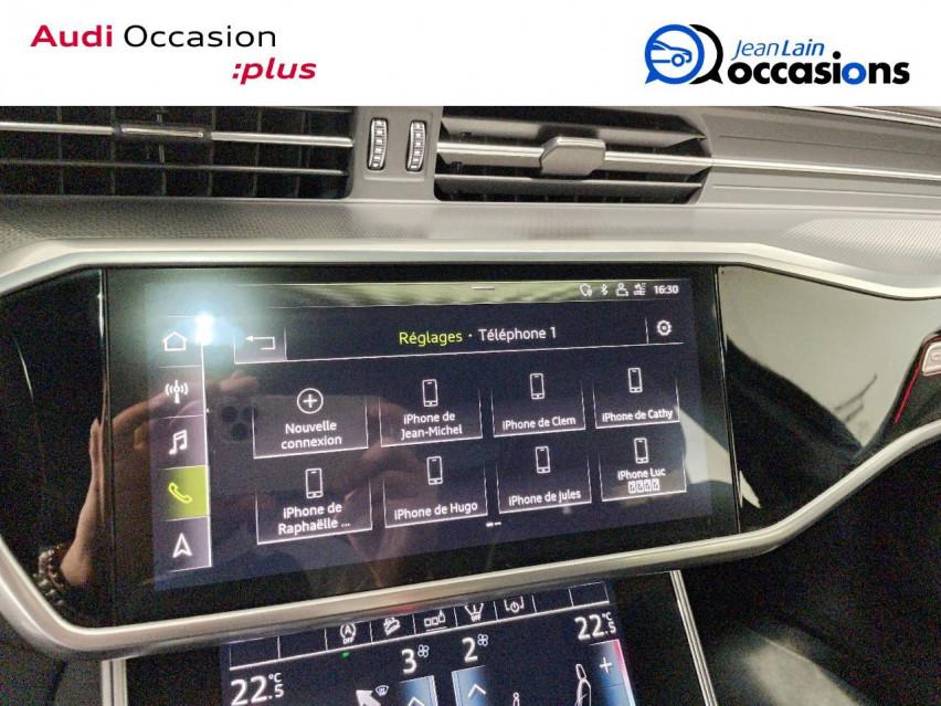 AUDI A6 ALLROAD A6 Allroad 50 TDI 286 ch Quattro Tiptronic 8 Avus Extended 13/11/2019                                                      en vente à Ville-la-Grand - Image n°16